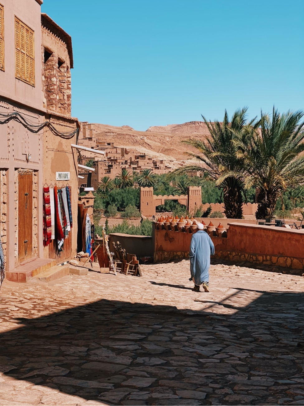 美しきモロッコの思い出 part.2