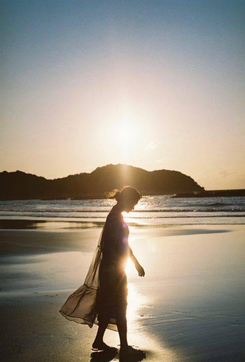 『夏が来るから海へ来たんだ』